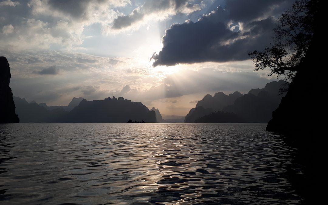 Meipi Lake