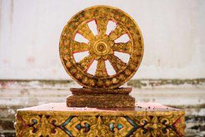Dhamma-Wheel