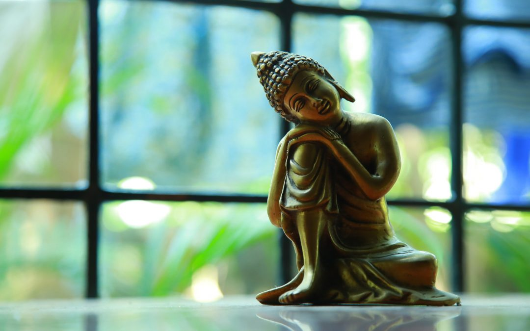Online Insight Meditation Retreat: Letting Go of Unwholesome Patterns of the Heart